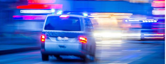 Mehrere Fahrzeugeinbrüche in Gera
